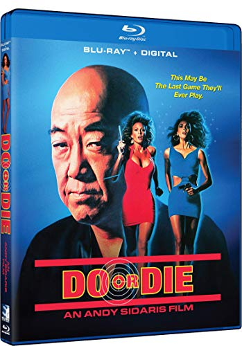 Do or Die [Blu-ray]