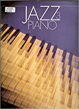 Jazz Piano 3 - Piano Solo Collection - Transcribed by Brian Priestly