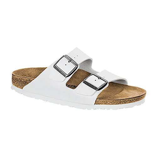 10dec5f4d49 Birkenstock White  Amazon.com