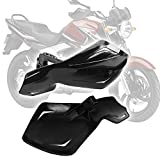 Surepromise - Protectores de Manos para Manillar de Moto de Enduro (para manillares de 22 mm)