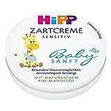 HiPP Babysanft Face Cream, 75Ml