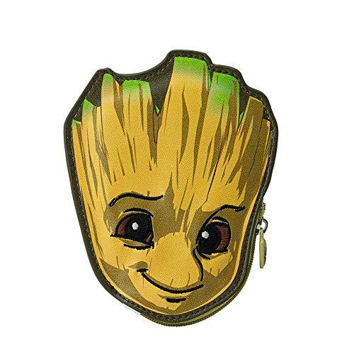 Guardians of the Galaxy - Geldbörse Portemonnaie - Groot