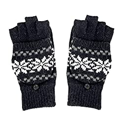 Mitten gloves come in great styles you'll sure to love.