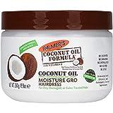 Palmer's Coconut Oil Formula Moisture Gro Hairdress, 8.8 ounce