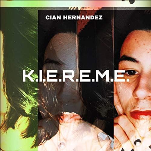 Cian Hernandez