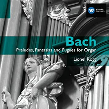Bach: Complete Organ Works, Volume 2