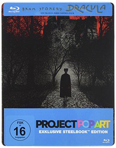 Bram Stoker's Dracula - Steelbook [Blu-ray]