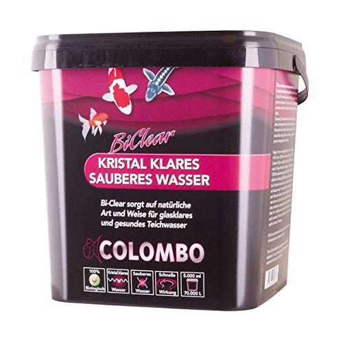 Colombo Bi Clear 5000 ml (für klares Wasser)