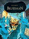 Bluesman par Ariño