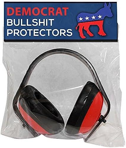 alta calidad y envío rápido Democrat Democrat Democrat Bullshit Projoectors by Gears Out  ventas al por mayor