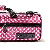 Immagine 2 beaumont borsa per flauto pink