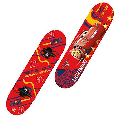 MTW 18077 Mondo Skateboard Cars