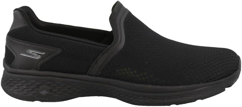 Skechers Size 11 Men's Go Walk Sport Energy Textile Slip ONS