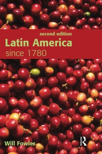 Latin America since 1780