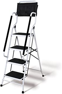 Best step ladders with handrails Reviews