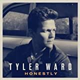 Songtexte von Tyler Ward - Honestly