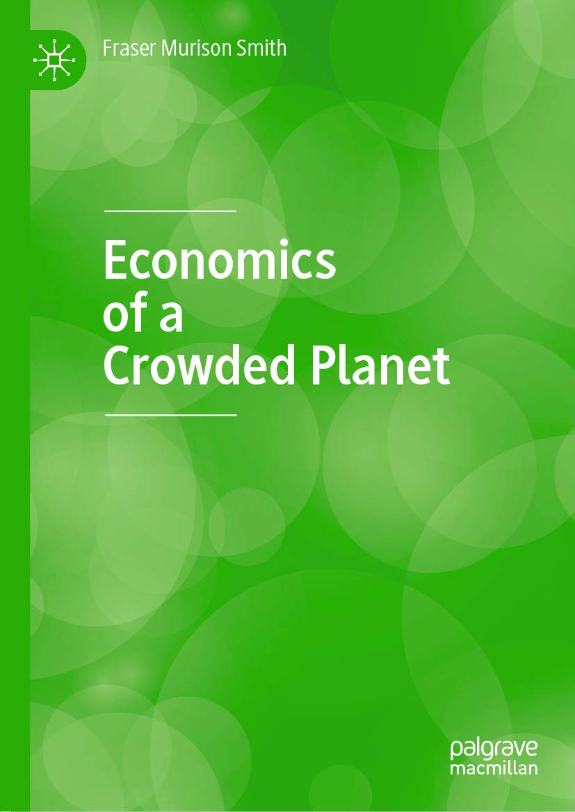 Economics of a Crowded Planet