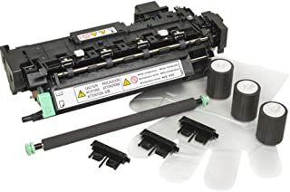 Ricoh 406642 Fusing Unit and Transfer Roller for SP 4100 Type 120