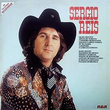 Os Grandes Sucessos - Sérgio Reis