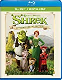 Shrek Blu-ray + Digital 20th Anniversary Edition - Blu-ray