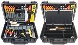 Famex 688-10 Elektriker Werkzeugsatz 31-teilig in Protector Koffer