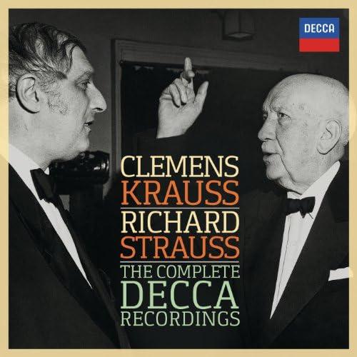 ウィーン・フィルハーモニー管弦楽団 & クレメンス・クラウス
