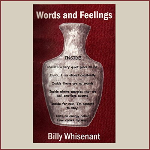Words and Feelings audiobook cover art