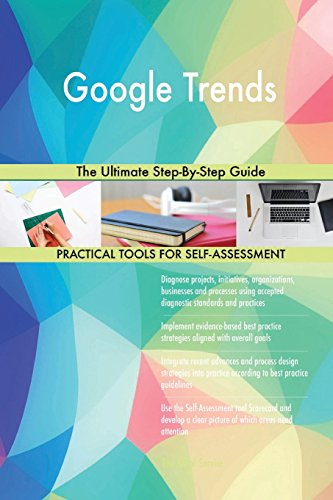 Google Trends: The Ultimate Step-By-Step Guide