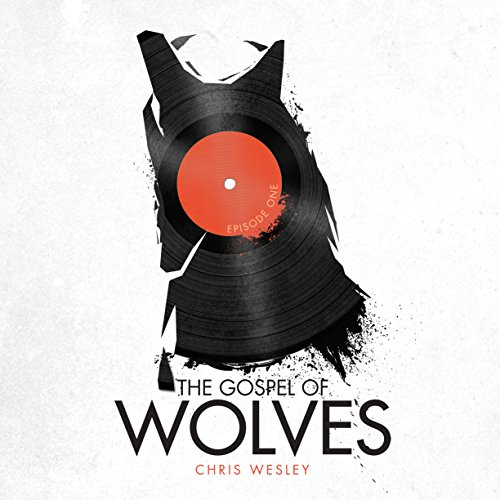 The Gospel of Wolves audiobook cover art