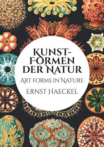 Kunst-Formen der Natur: Art Forms in Nature