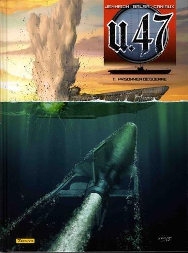U.47, Tome 11