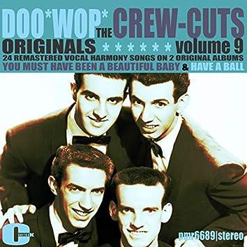 Doowop Originals, Volume 9