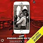 Finding Lust on Tinder cover art