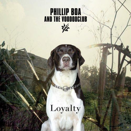 Phillip -& Voodooclub- Boa - Loyalty