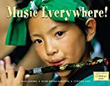 Music Everywhere! (Global Fund for Children Books) (English Edition)