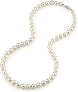 Best akoya pearl strand necklace Reviews