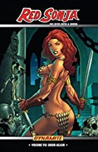 Red Sonja: She-Devil With a Sword Vol. 7: Born Again (Red Sonja: She-Devil With a Sword (2010-2013))