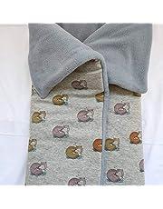 MOON-BEBE Saco de algodón universal para cuco y capazo.