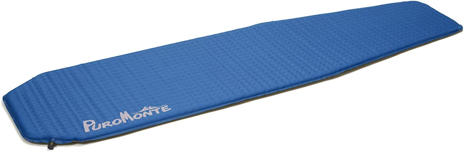 Aspromonte (PuroMonte) sleeping bag mat air mat 180 GMT35