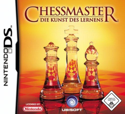 Ubisoft  Chessmaster - Die Kunst des Lernens
