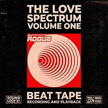 The Love Spectrum, Vol. 1
