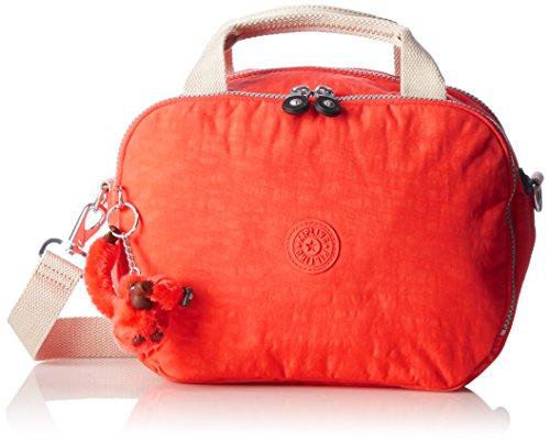 Kipling Beauty Case da viaggio, Coral Rose C (Rosa) - K1386005W