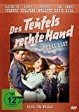 Des Teufels rechte Hand - Texas Lady (Western Filmjuwelen)