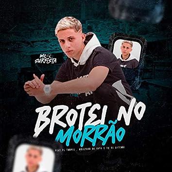 Brotei no Morrão (feat. PL Torvic, DJ Dollynho Da Lapa & DJ Fb de Niterói)