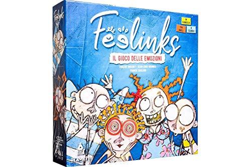 Feelinks - Il Gioco delle Emozioni