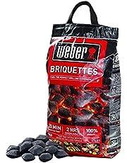 Weber(ウェーバー) Weberブリケット(炭) 5kg 17651【日本正規品】