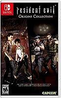 Resident Evil Origins Collection(輸入版:北米)- Switch