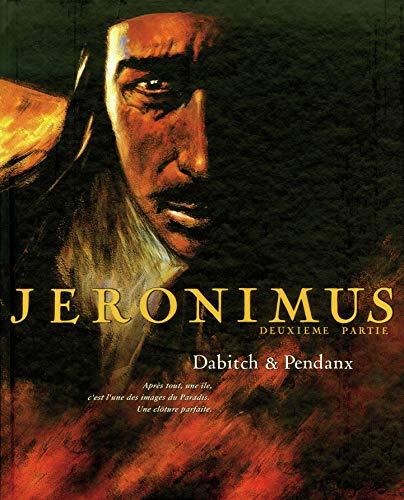 Jeronimus (Tome 2-Naufrage)