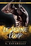 Le Jeune Loup: Un roman Gangs de Boston (French Edition)...