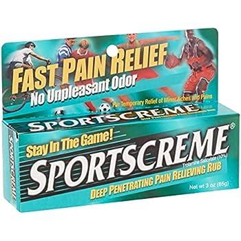 Best sports cream Reviews